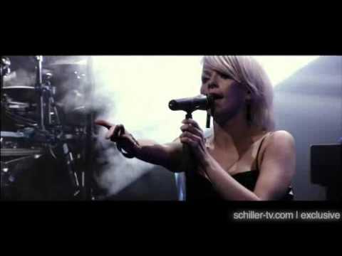 Schiller feat. September - Breathe (Dave Ramone Radio Edit) [video]