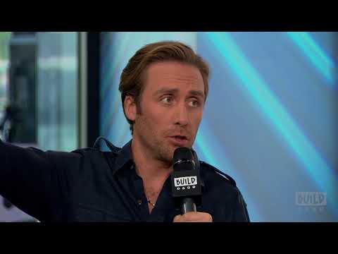 "Phillipe & Ashlan Cousteau On Travel Channel's ""Caribbean Pirate Treasure"""