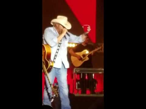 Toby Keith- Red Solo Cup- July 1, 2016