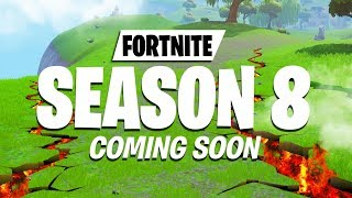 FORTNITE SEASON 7 FINAL EVENT LEAKED! SEASON 8 THEME + MAP CHANGES LEAKED! (FORTNITE SEASON 8 THEME)