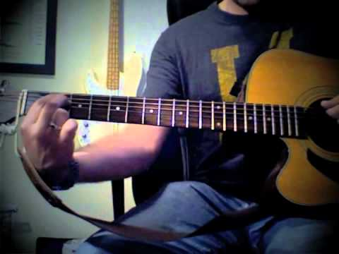 Guitar Lesson - make your own chords, anywhere on the guitar