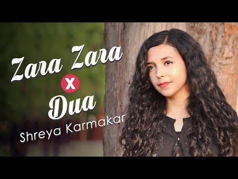 ZARA ZARA x DUA (Cover) | RHTDM | Shanghai | Female Version | Shreya Karmakar