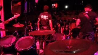 Amen - Breed Apart (Sepultura Cover) Live