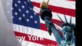 Презентация на тему: New York City