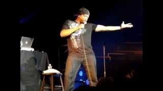 DeRay Davis (Part 3) SHAQUILLE O