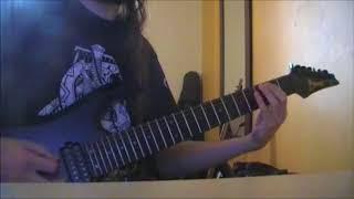 Gojira - Love (guitar cover)