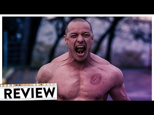 GLASS | Review & Kritik | inkl. Trailer Deutsch German