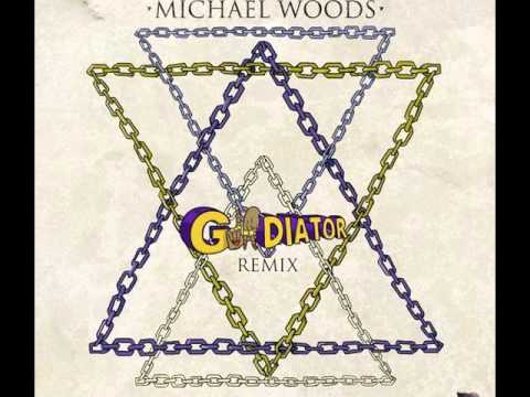 Michael Woods - The Pit (gLAdiator Remix)