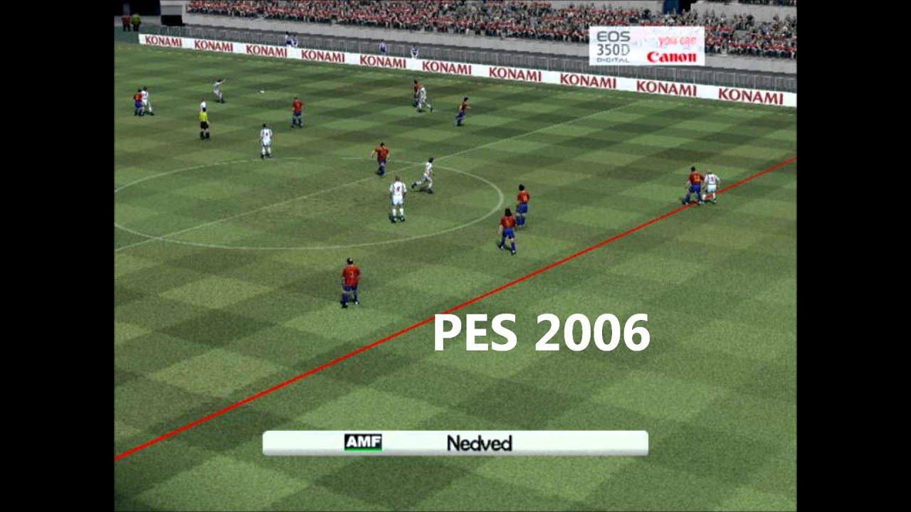 pro evolution soccer 2005 download completo
