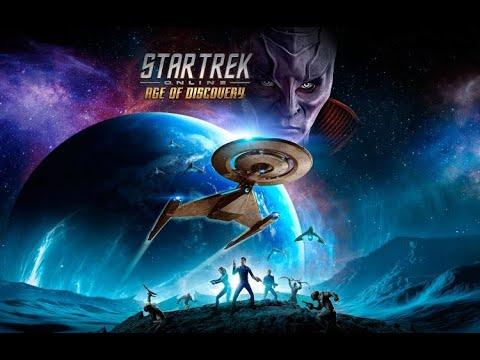 Star trek discovery battle at the binary stars online