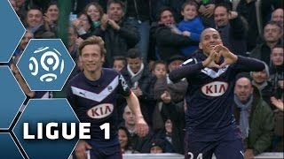 Video Gol Pertandingan Paris Saint Germain vs FC Girondins De Bordeaux