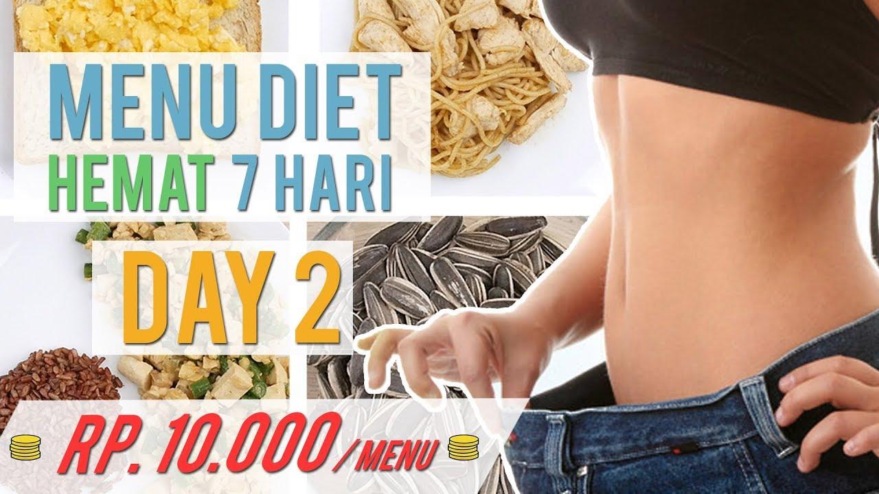 Tips Diet Hemat untuk anak Kost