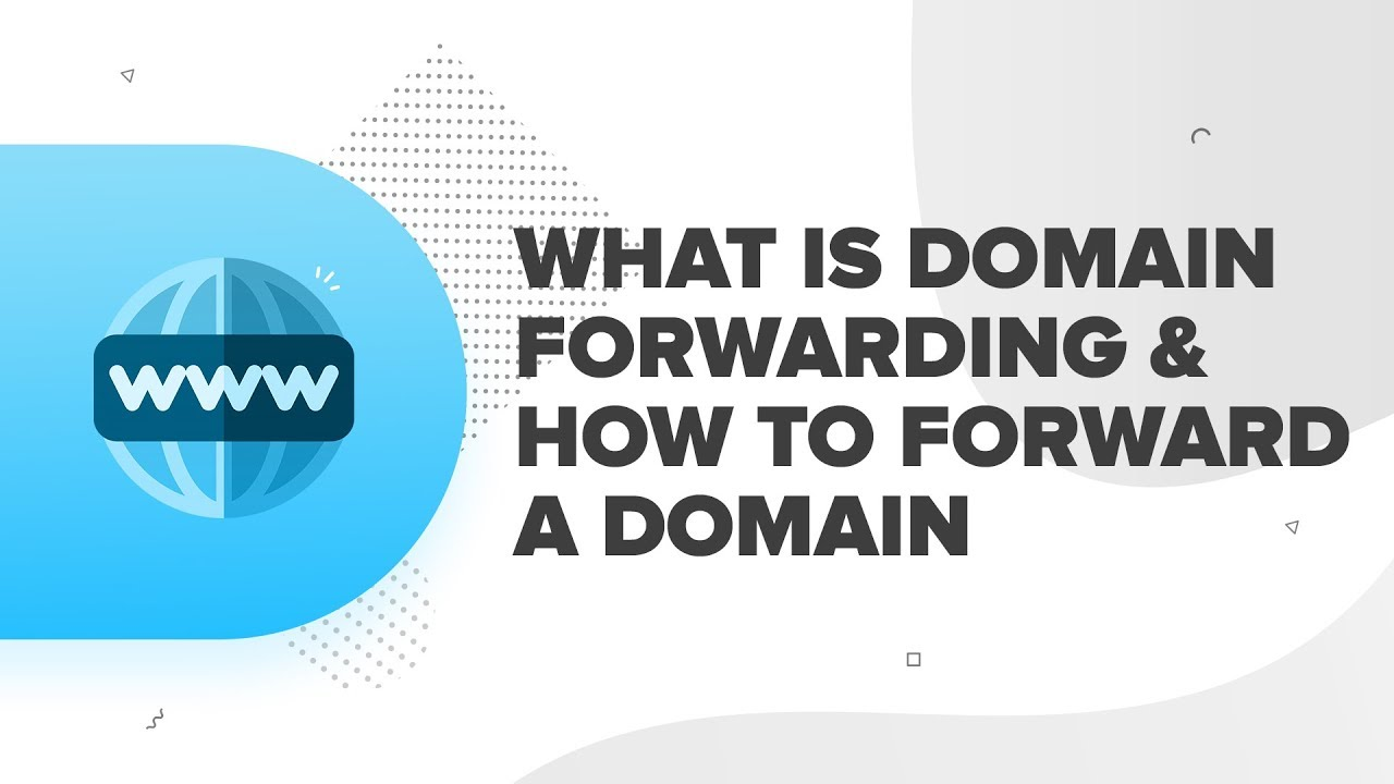 What is Domain Forwarding and How to Forward a Domain | ResellerClub