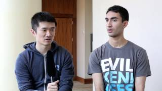 ti4 interview universe and hotbid