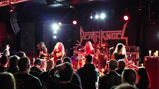 Death Angel - Immortal Behated