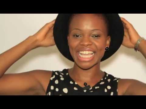 GCF14 brings you Fashion Tips by Zainab Balogun of Ebony Life TV ...