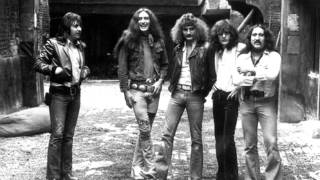 Uriah Heep - Tears in My Eyes (HQ Studio)