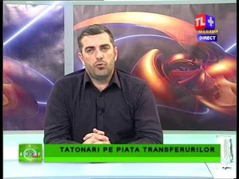 SPORT PLUS - TATONĂRI PE PIAŢA TRANSFERURILOR