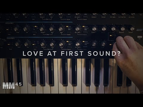 Is This The Best Digital Synth EVER??!!