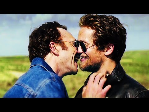 TOM OF FINLAND Bande Annonce (2017)