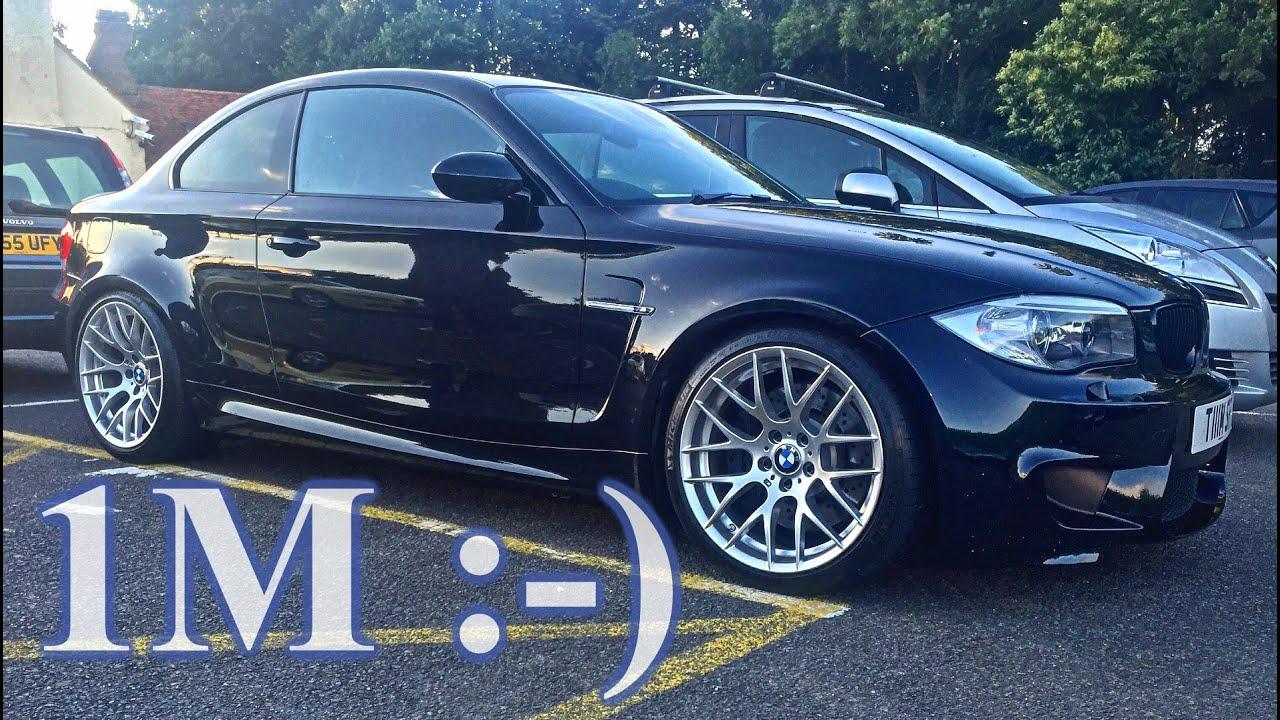 BMW car club GB Monthly Meet
