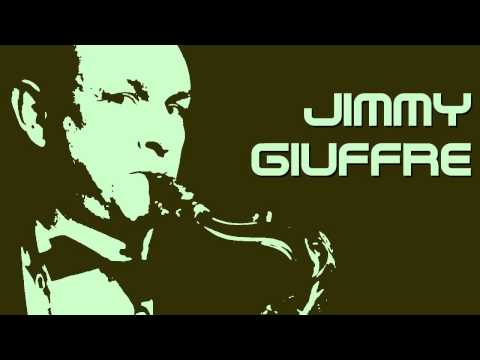 Jimmy Giuffre - The Gamut