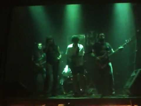 Rising Power (AC/DC Cover) - Hells Bells -...