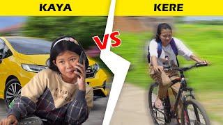 Download SISWA KAYA VS SISWA MISKIN DI SEKOLAH! 8 MOMEN LUCU DAN JAHILIN TEMAN DI KELAS !!