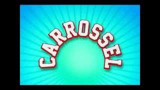 Tema de Abertura de Carrossel brasil 2012