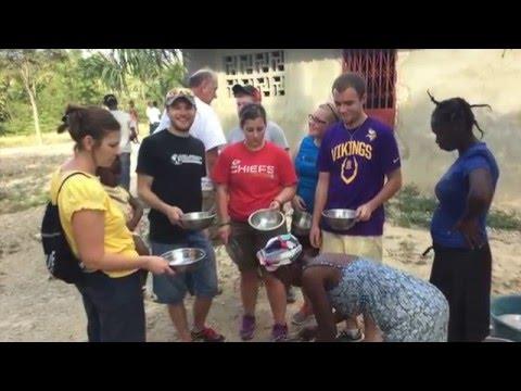 Hawkeye Community College Haiti Trip 2016