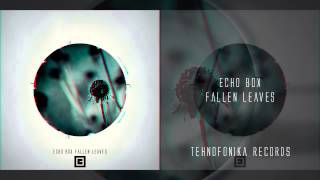 Echo Box - Fallen Leaves