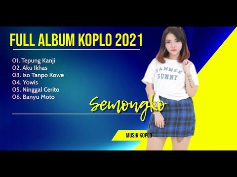 Full Album Koplo Terbaru 2021