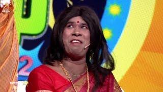 adhu idhu yedhu 5th august 2018 full episode Mp4 HD Video WapWon