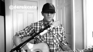 Richard Marx - Right here waiting (Acoustic) by Derek Cate