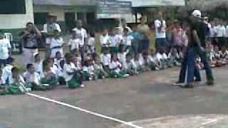 Baile Docentes Diocesano Laura Montoya Chigorodó