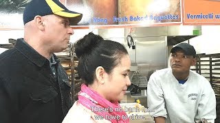 They All Speak Vietnamese Brilliantly - Ultimate Viet East Coast Experience