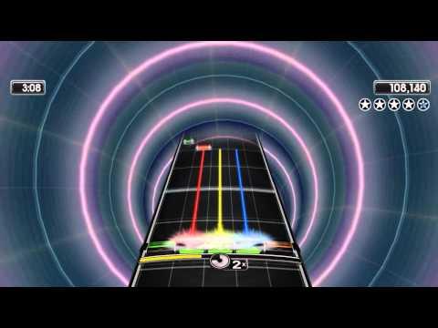 [Phase Shift] Pink Floyd - Shine On You Crazy Diamond