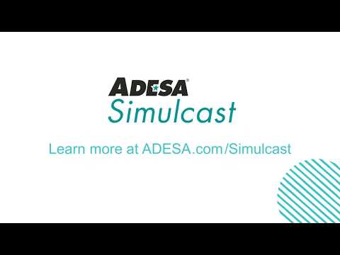 Get Started Buying On ADESA Simulcast