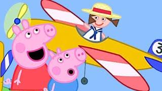 Peppa Pig Full Episodes | Season 8 | Compilation 94 | Kids Video