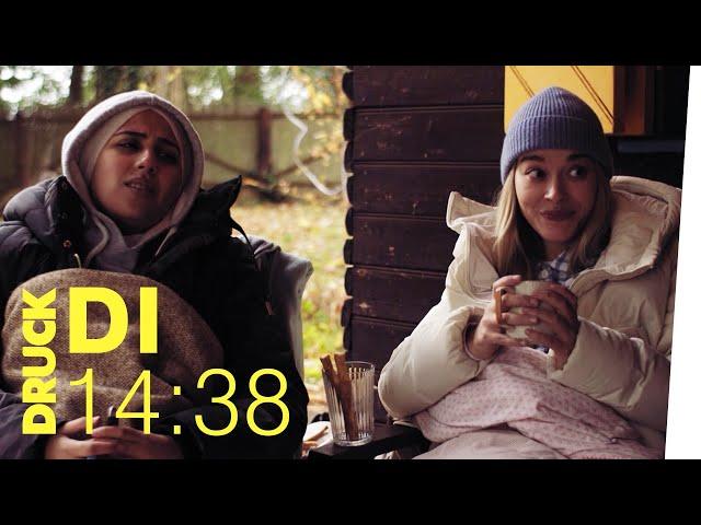 Druck Die Erste Deutsche Jugendserie Die Wirklich Zeigt Wie Es