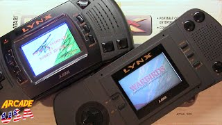 Willie!'s Atari Lynx Collection (March 2020)