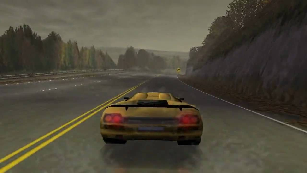 "Need For Speed 3 Hot Pursuit - ""Hometown"" (1998) - YouTube"
