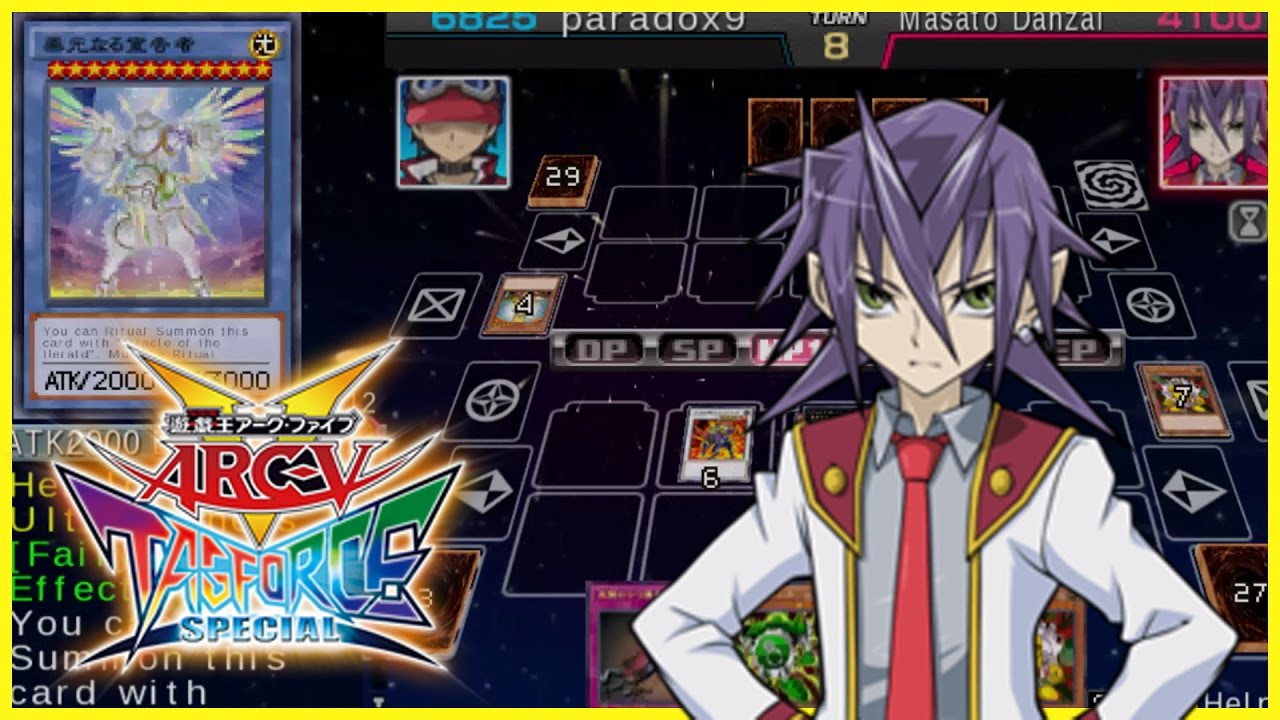 Download yu-gi-oh! Gx duel academy android games apk 3944907.