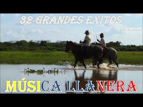 2019 Las 32 Mejores Canciones De Música Llanera Venezolana Exitos De Oro Venezuela Llano Youtube