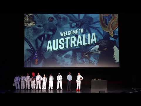 OpenStack Sydney Summit 2017 Complete Keynote Session