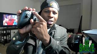 Xbox One X Unboxing!