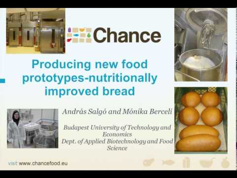 Preliminary evaluation of techno-economic feasibility of CHANCE foods