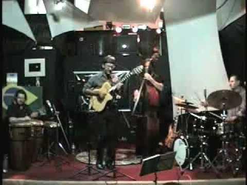 Julio Bittencourt Trio e Andre Rass- Cuban jazz
