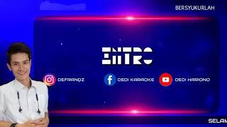 Karaoke Bersyukurlah Mix Cita Citata Cover Keyboard KN7000