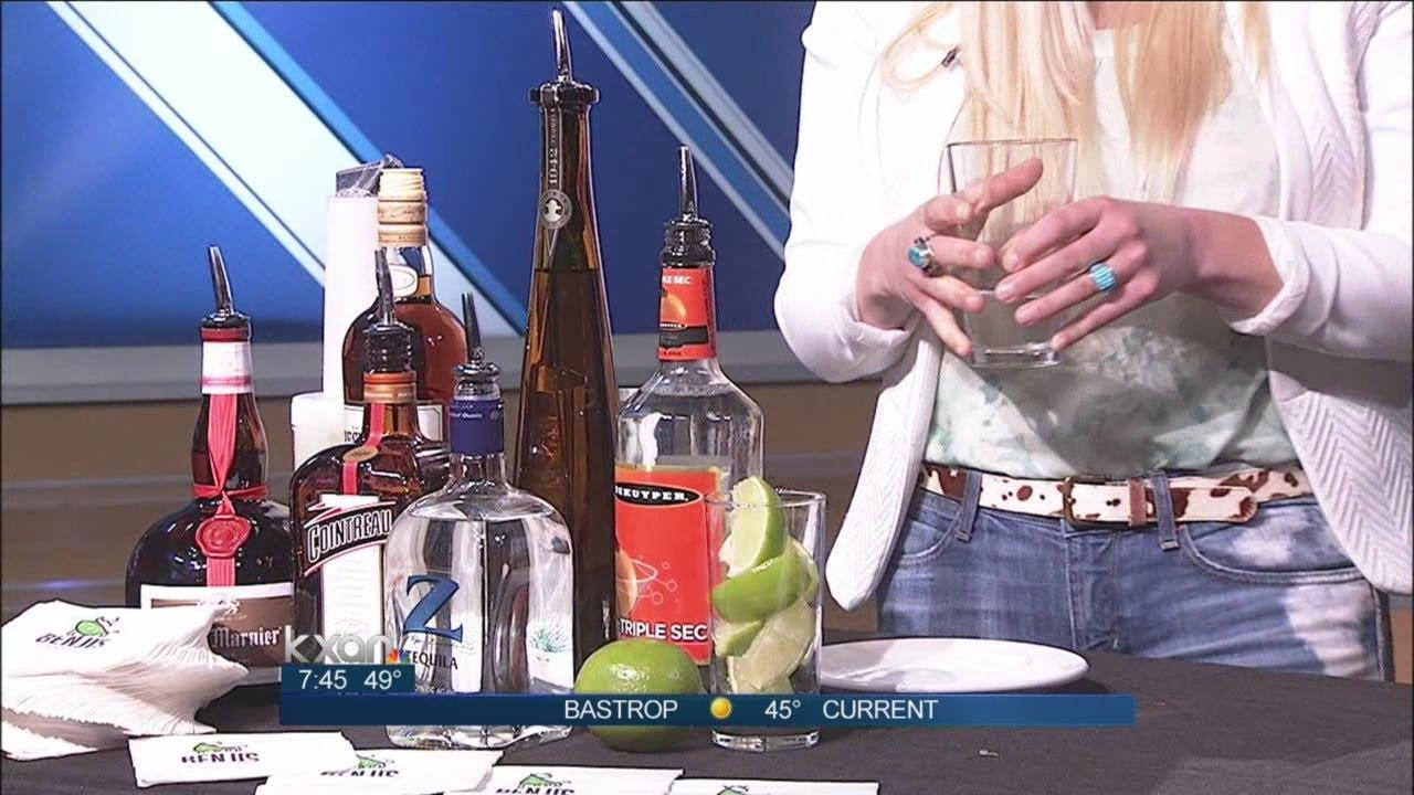 8 Ways To Celebrate National Margarita Day